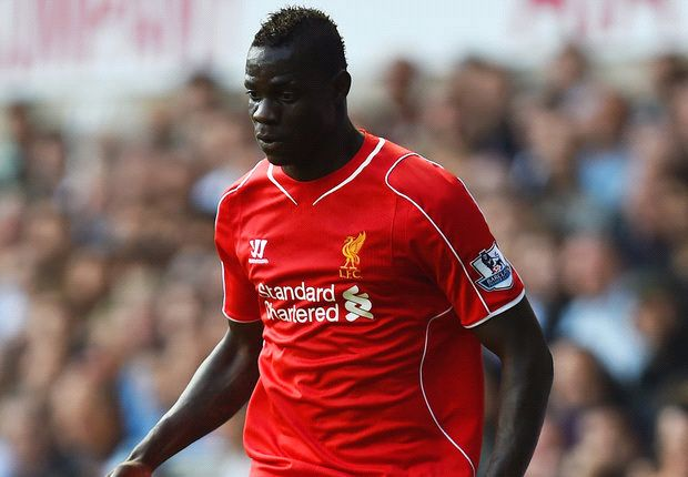 Balotelli's Liverpool debut delights Rodgers