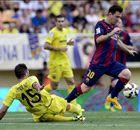 Así ganó el Barça en El Madrigal (Vídeo)