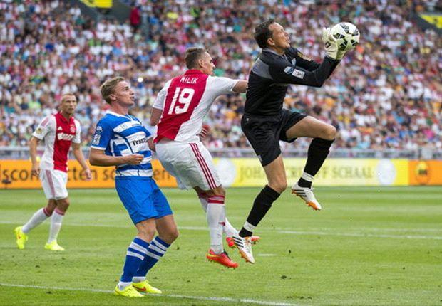 PEC Zwolle gunt Boer transfer naar Ajax
