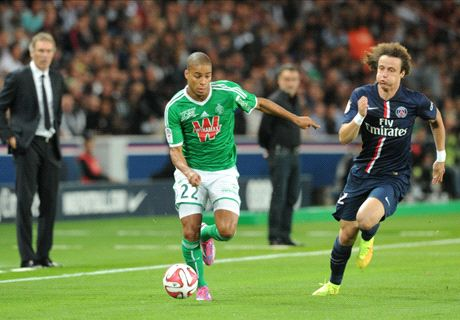 Player Ratings: PSG 5-0 Saint-Etienne