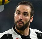 HIGUAIN: Must score when it matters