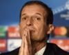 L'allenatore della Juventus, Massimiliano Allegri