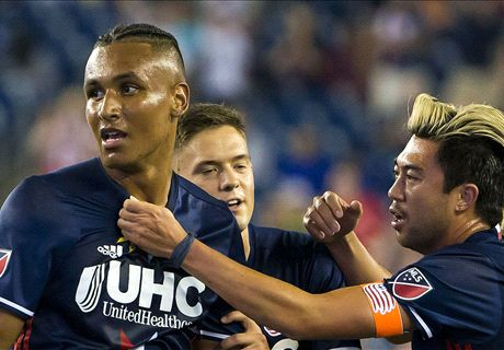 Revs hoping to build off 2016 lessons