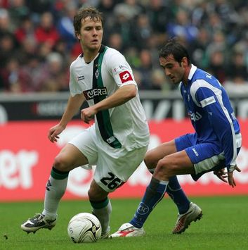 Bundesliga: Borussia Mönchengladbach, Michael Bradley (firo)