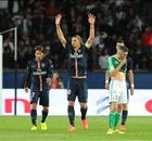 Match Report: PSG 5-0 Saint-Etienne