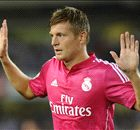Toni Kroos: Right player, wrong system