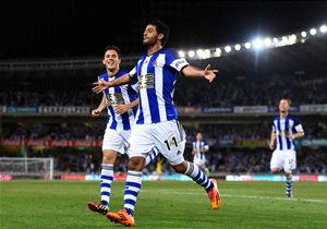 Real Sociedad gana a Elche, la apuesta del día en la Liga BBVA