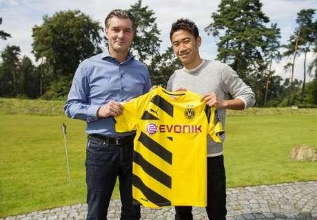 BVB: Kagawa-Transfer lohnt sich