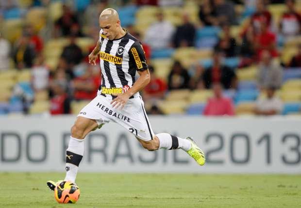 Brazil starlet Doria on verge of Marseille switch