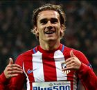 Griezmann's brother excites Man Utd fans