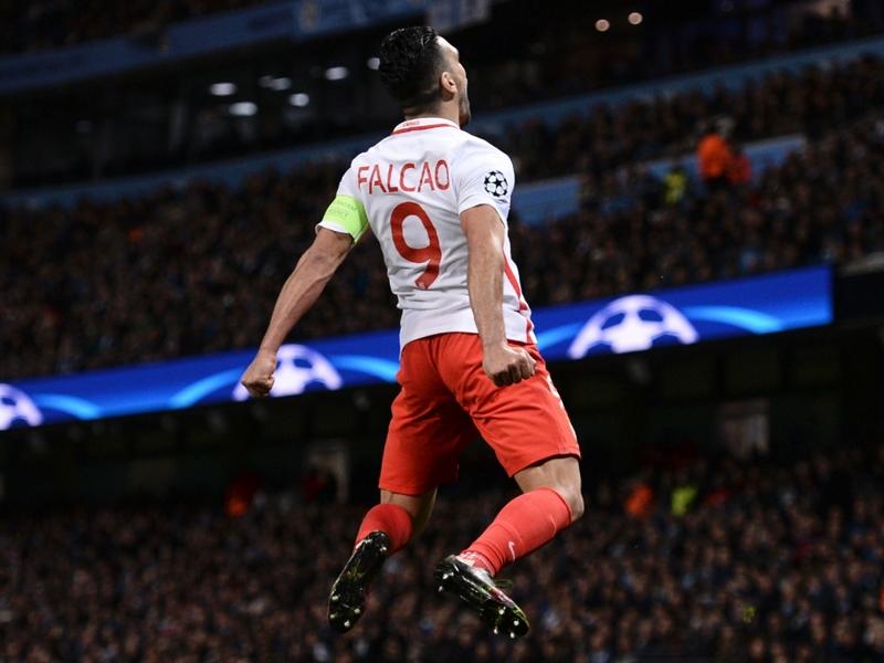 Borussia Dortmund v Monaco Betting Special: Falcao ready to make his mark