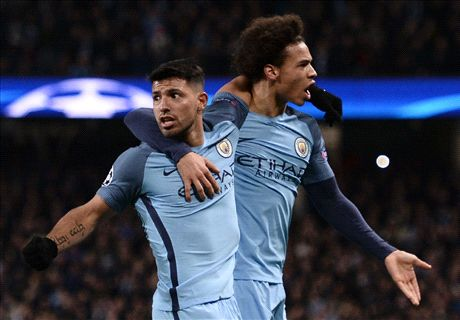City wins eight-goal thriller
