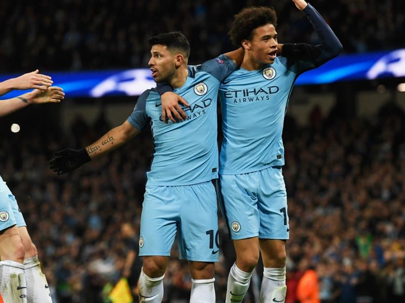 Battre le Barça et des buts en abondance – Le parcours de Manchester City jusqu'aux 8es de finale