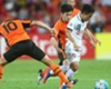 Aloisi satisfied with Roar's ACL draw