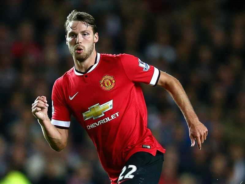Manchester United recall Powell from Leicester City loan