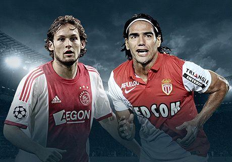 MERCATO | La dernière journée en direct (Monaco, Real Madrid, Manchester United...)