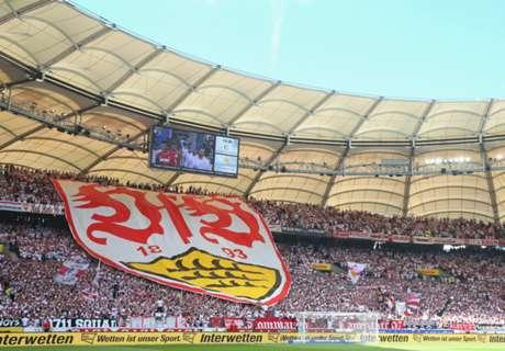 VfB: Neue Talentschmiede eröffnet