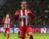 Griezmann eyes more Atleti history
