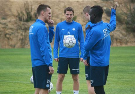 Mabil 'deserves' Socceroos call-up