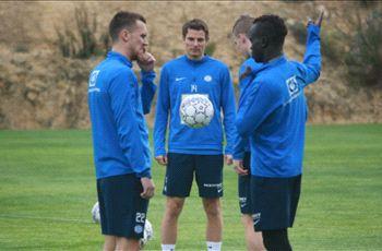 'He deserves it' - McGrath backs Mabil for Socceroos