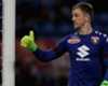 Hart hints at Serie A stay