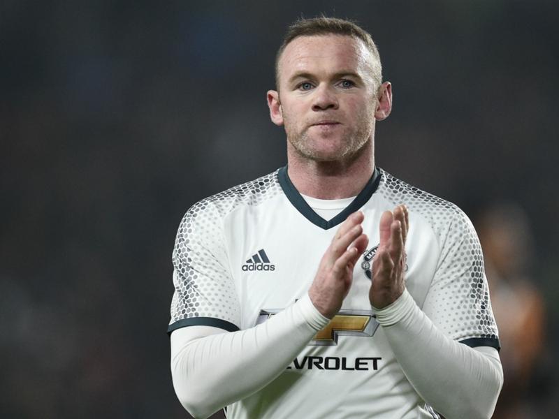 Rooney annonce qu'il reste à Manchester United