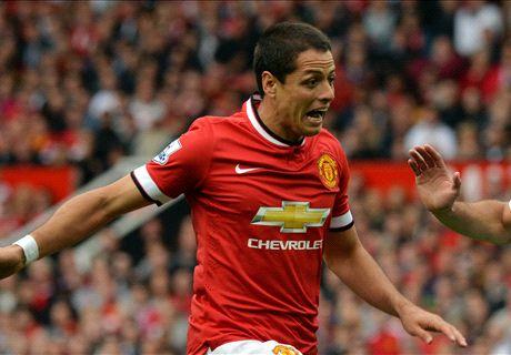 Real Madrid sign Hernandez on loan
