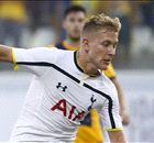 Official: Holtby joins Hamburg on loan