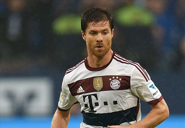 Real Madrid needed Xabi Alonso - Valdano
