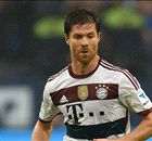 Madrid needed Xabi Alonso - Valdano