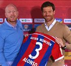 Alonso: I want the Champions League
