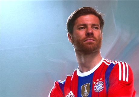Alonso targets CL glory with Bayern