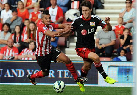 Southampton cancel Taider loan