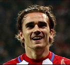 ATLETI: Griezmann is top European scorer