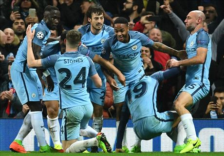 Pep's wild Man City must be embraced