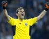 Casillas holt sich Maldinis Europa-Rekord