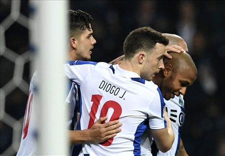 Porto's journey to the last 16