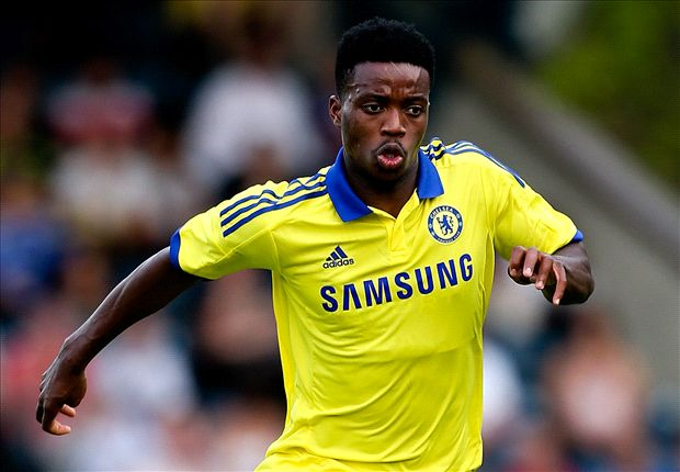 Official: Chelsea's Chalobah joins Burnley on loan