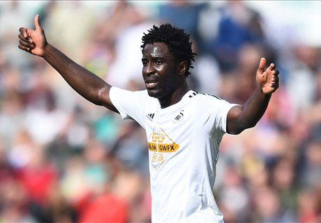 Transfer Talk: Monaco target Bony