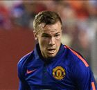 Everton want Cleverley on loan