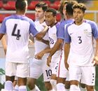 GALARCEP: Dynamic wingers help U.S. U-20s trounce Haiti