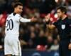 Tottenham legend King encourages Alli to keep his edge