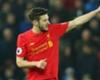 Lallana to sign £110k-a-week deal