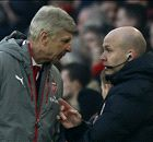 'Wenger twice told me to f**k off!'