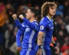 Hazard hails Chelsea's super home form
