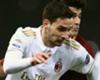 Milan, buone notizie per Montella: De Sciglio è tornato in gruppo