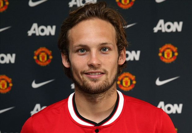 Blind: Why I joined Manchester United