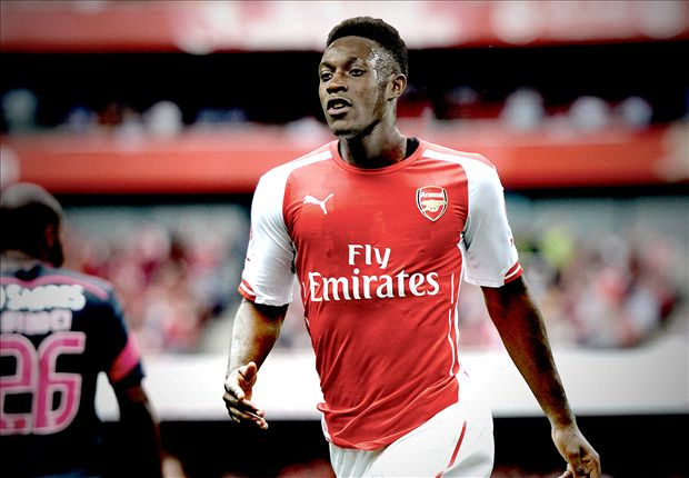 New Arsenal signing Welbeck handed No.23 shirt