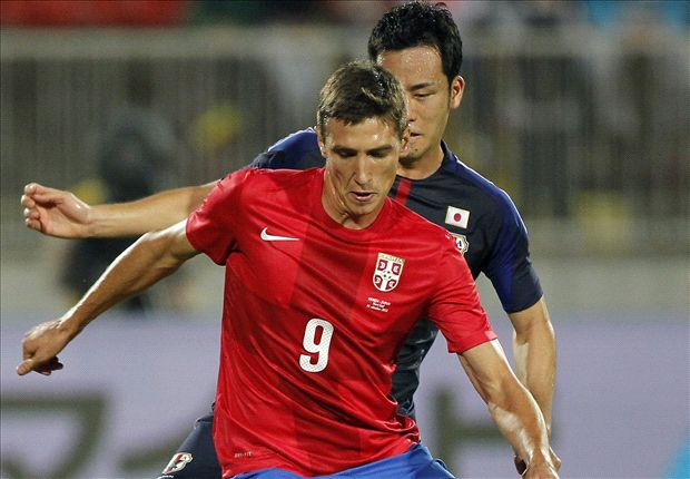 Official: Celtic sign Scepovic from Sporting Gijon