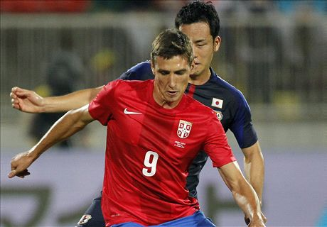 Official: Celtic sign Scepovic